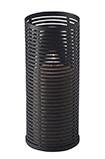 Ubi 6220 A black mat round