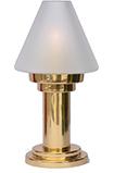 Delia 0921 S 021 brass
