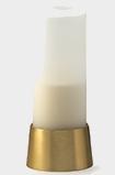Coco 6101 A 066 brass matt