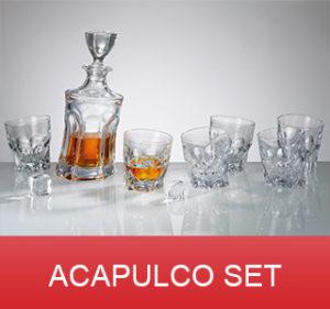 Acapulco set