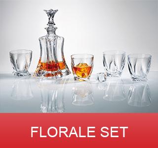 Florale set